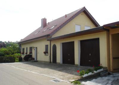 Ferienhaus Igel