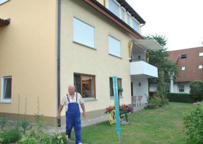"""Feienhaus """"Igel"""" in Daisendorf"""